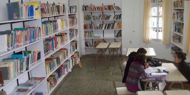 Sistema de Bibliotecas  F.C.yT. - UADER