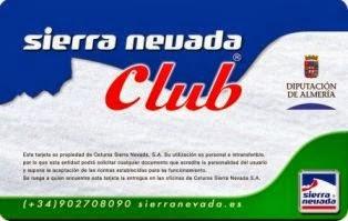 Esquia con tu Ayuntamiento y Diputación