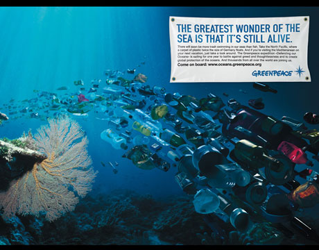 Powerful Environmental Messages from 11 Ad Campaigns - DesiznWorld