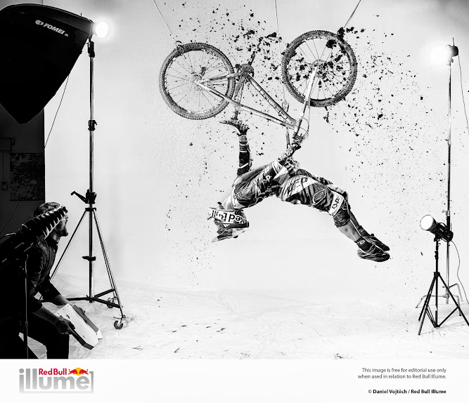 Red Bull Illume 2013 Winner Finalist Photography Competition