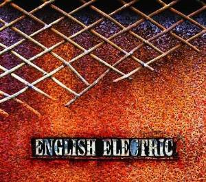 English Electric (Part Two) - Big Big Train