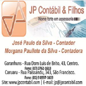 JP CONTABIL & FILHOS