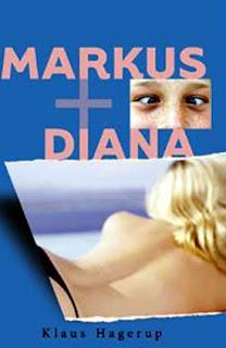 Markus og Diana / Маркус и Диана.