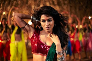 Chitrangada Singh Latest Pictures from