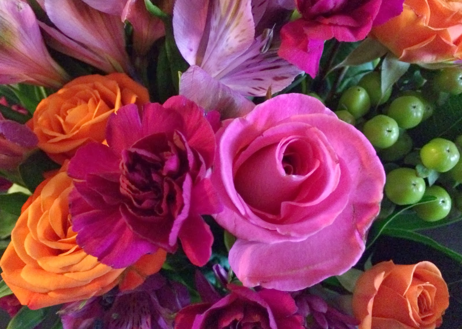 Delight & Decorum Fresh Cut Flowers