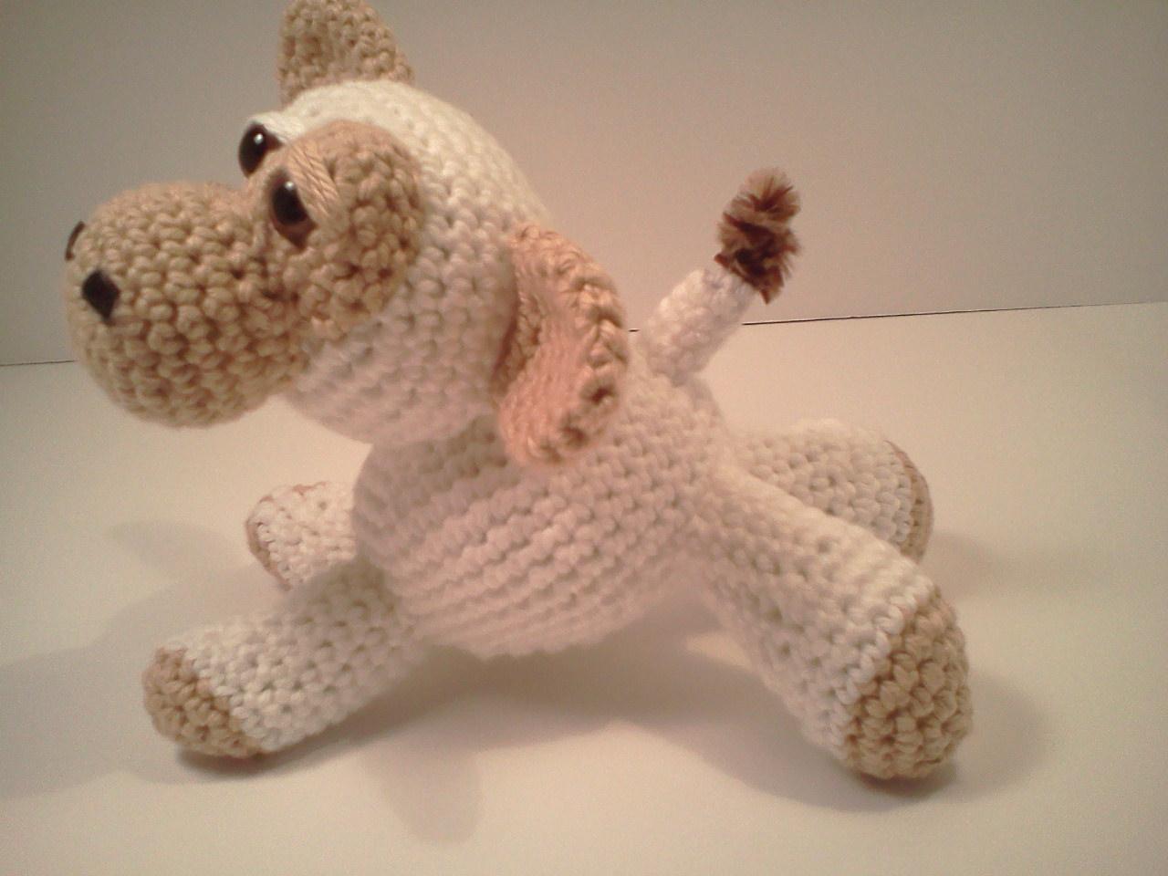 Serendipity Creative: Lalaloopsy Pillow Doll Amigurumi ...