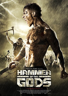 Nonton Online Hammer of the Gods (2013) Subtitel Indonesia