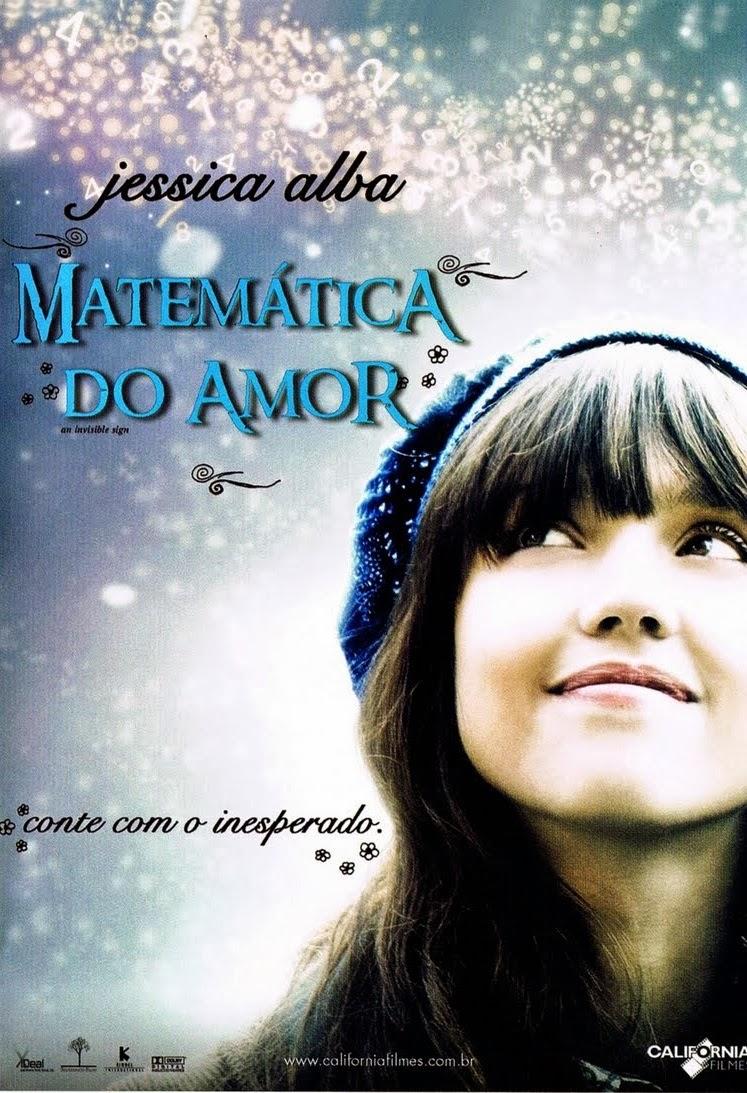 Matemática do Amor – Dublado