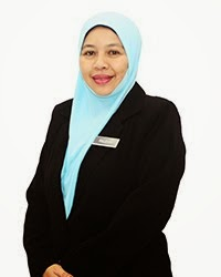 Principal of DPM