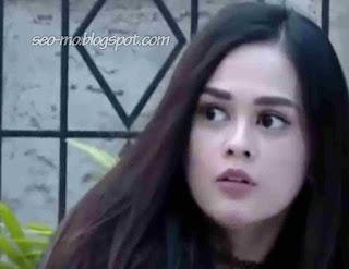 Foto Terbaru Adriana Pemain Di Sinetron Anak Jalanan RCTI