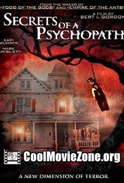 Secrets of a Psychopath (2014)