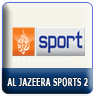 Al Jazeera Sports +2 Live Streaming