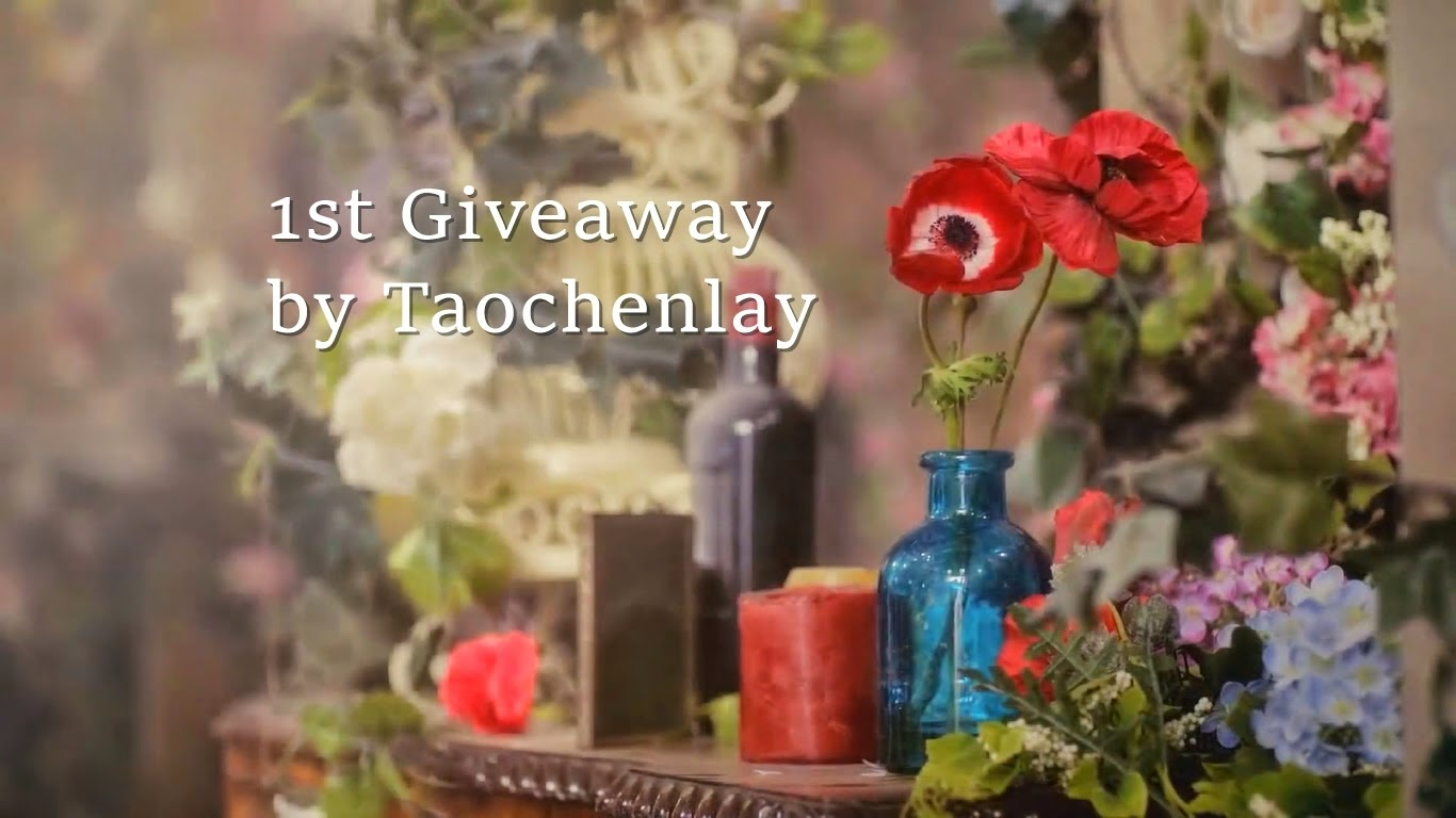 http://taochenlay.blogspot.com/2014/05/1st-giveaway-by-taochenlay.html