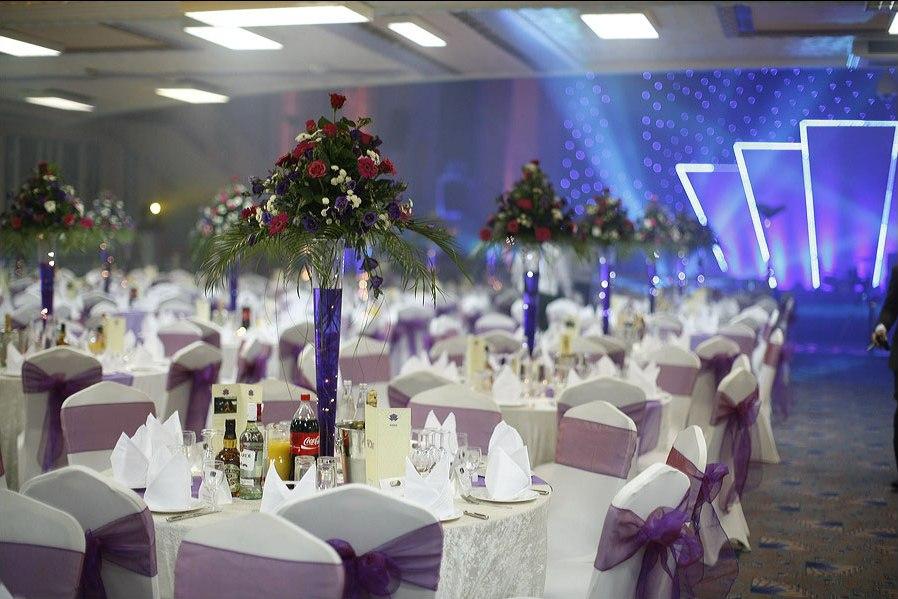 Venues for weddings junglespirit Choice Image