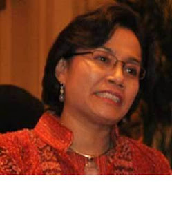 Wanita Indonesia