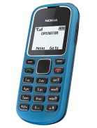 Spesifikasi Nokia 1280