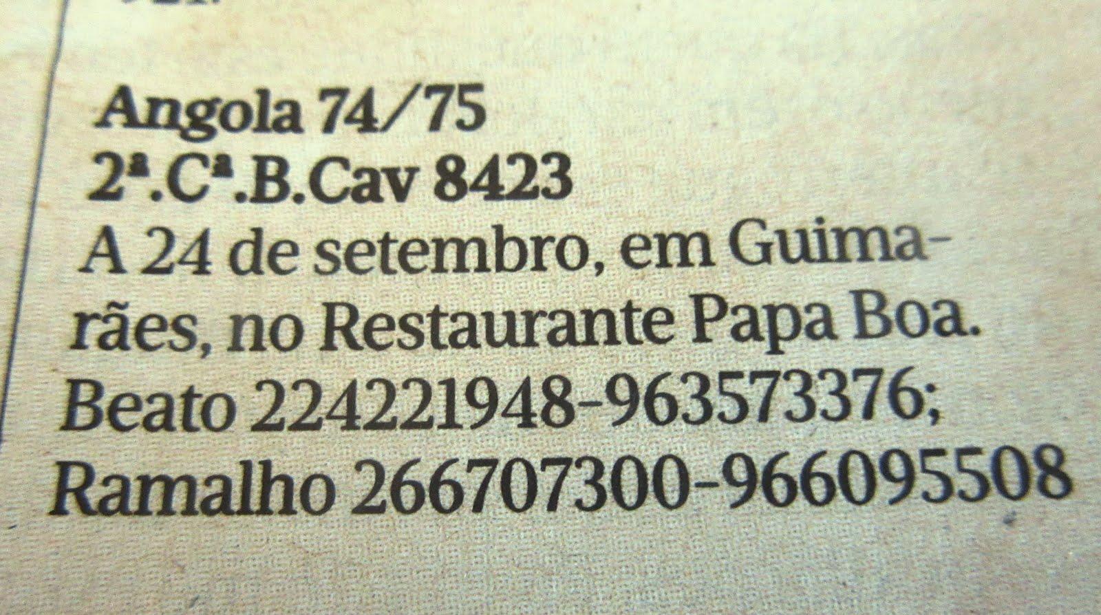 CAVALEIROS DO NORTE DE ALDEIA VIÇOSA CONFRATERNIZAM EM GUIMARÃES!