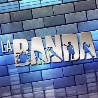 La Banda Peru – Martes 15-07-14