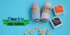 Tienda online para &#39;crafters&#39;