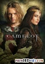 Vương Quốc Camelot: Phần 1 - Camelot Season 1