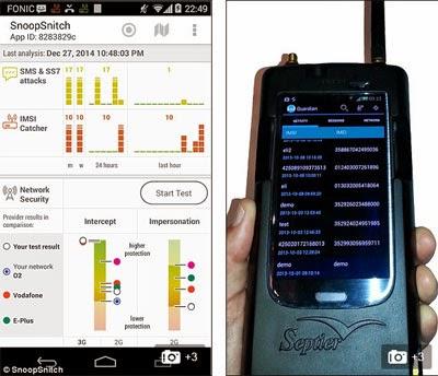 SnoopSnitch, Aplikasi yang Bisa Deteksi Penyadapan