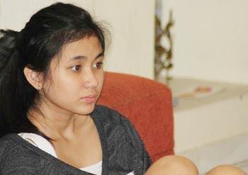 Ashilla Zahrantiara ( Ashilla Zee ) Ex Shilla Blink