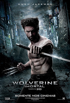 Download - Wolverine: Imortal – DVDRip AVI Dual Áudio + RMVB Dublado ( 2013 )