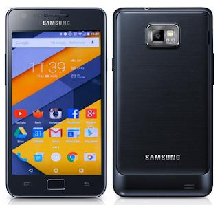 Instal Android 6.0 Marshmallow di Samsung Galaxy S2 dengan CM13 Custom ROM
