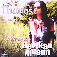 Thomas Arya - Berikan Alasan (Full album 2012)