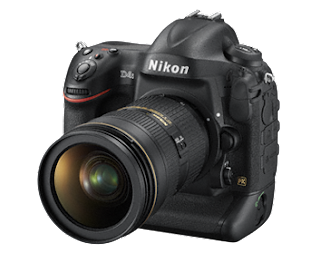 Nikon D4S Professional Digital SLR Price and Specification