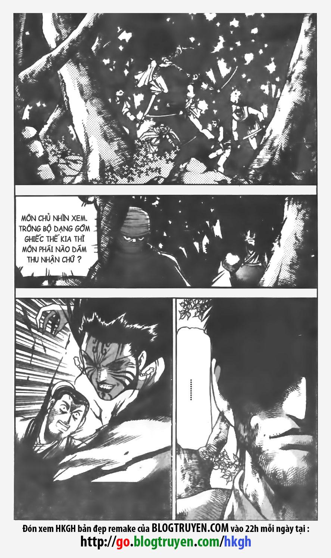 xem truyen moi - Hiệp Khách Giang Hồ Vol22 - Chap 145 - Remake