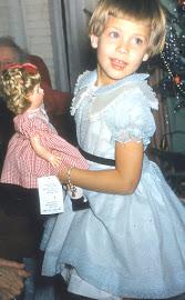 Me as a kid...
