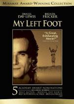 Daniel Day Lewis - My Left Foot DVD