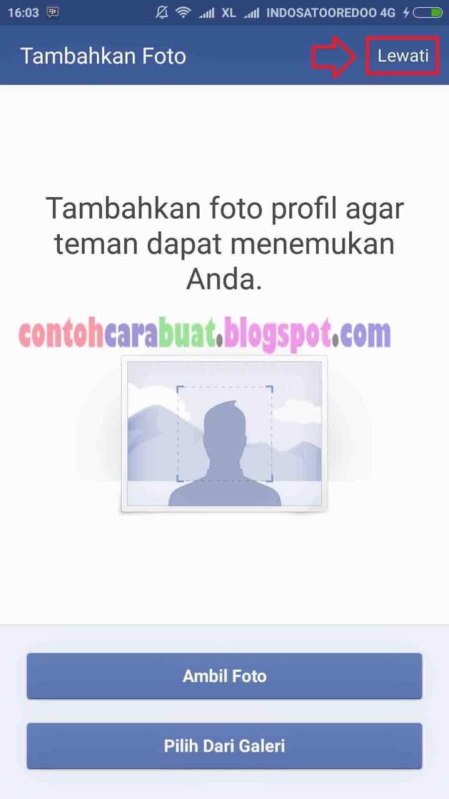 Bagaimana cara kirim foto lewat inbox facebook 18