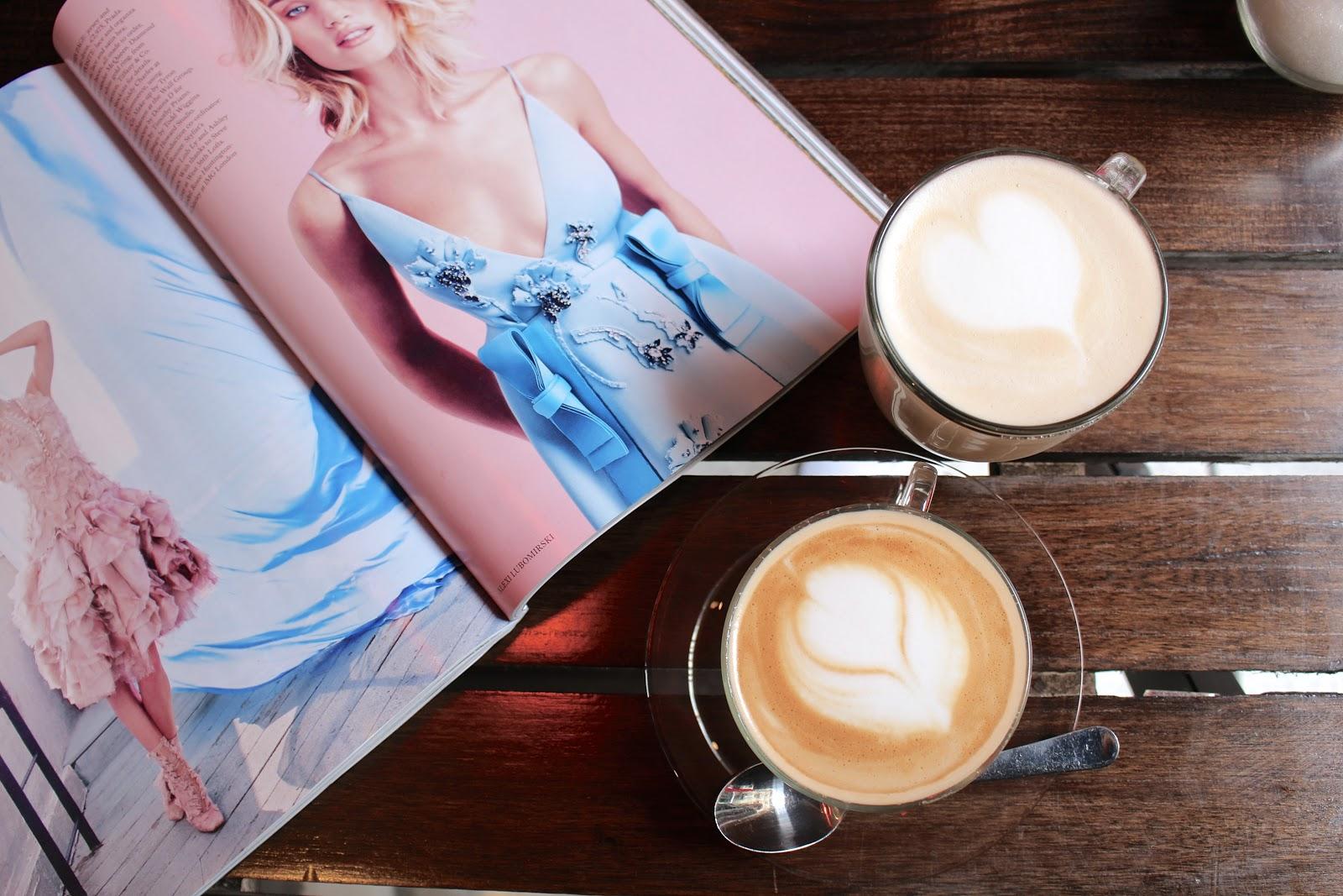 Birkin Café best coffee in Buenos Aires