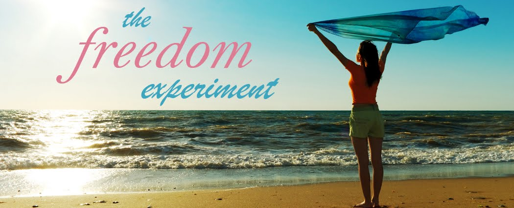 The Freedom Experiment
