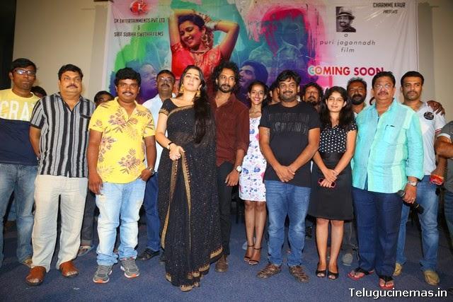 Jyothi Lakshmi Pictures