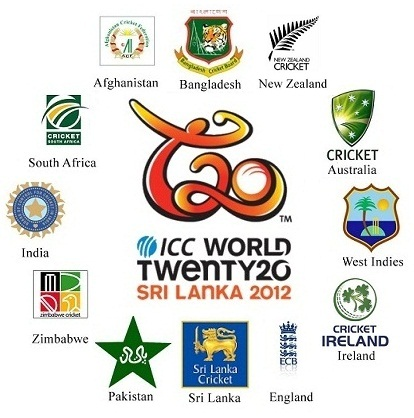 ICC T20 World Cup 2012 Patch