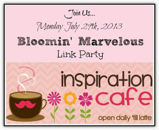 Bloomin' Marvelous Link Party