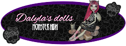 Visita mi blog sobre Monster High