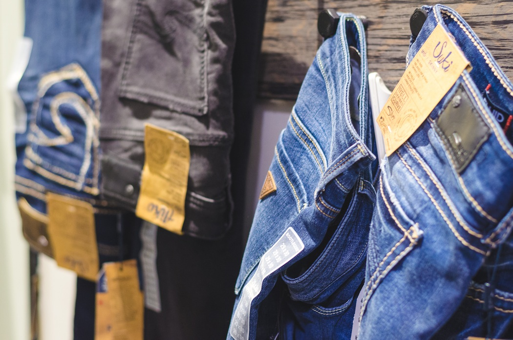 Finding My Perfect Jean