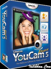 CyberLink YouCam  Deluxe 5.0.2705