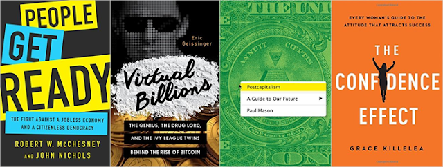 new books for startups