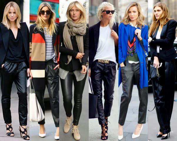 StreetStyle-Leather-Pants-imprescindibles-Pantalones-de-Piel-Otoño-Invierno2013-2014-godustyle