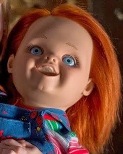 gambar Curse of Chucky, gambar chucky