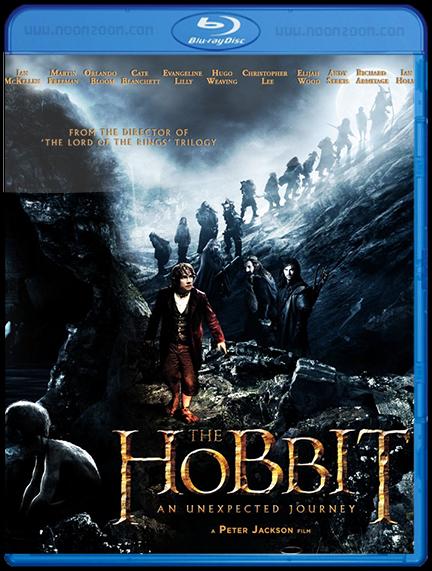 [โคตรชัด] The Hobbit : An Unexpected Journey (2012) - เดอะ ฮอบบิท : การผจญภัยสุดคาดคิด [DVDScr.XVID.AVI]-[พากย์ไทยโรง+อังกฤษ]