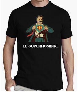 Camisetas literarias