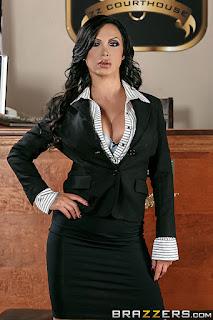 Nikki benz danny d - ZZ Courthouse: Part Two Nikki Benz