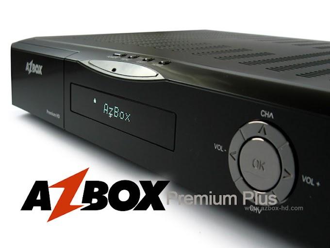 Nova Atualização Azbox HD Linux - Premium, Elite e Ultra versão 0.9.5311 de 02/10/12