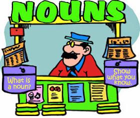 Kata Benda (Nouns) Di Dalam Bahasa Inggris Beserta Contohnya